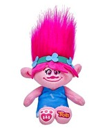 Build a Bear Poppy Troll Doll Mini Plush 8in. B... - $24.19