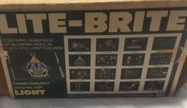 Vintage Hasbro Lite Brite 5455 Style 03 - $112.20