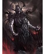 Haunted Demon Sorcerer Ring Power Revenge Money Protection Mind Control ... - $95.00