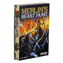 WizKids Merlin's Beast Hunt - $44.99