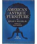 American Antique Furniture: A Book for Amateurs, Vol. 1 Jr., Edgar G. Mi... - $19.95