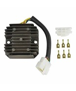 Voltage Regulator Rectifier for Polaris Sawtooth 200 Phoenix200 2005-201... - $26.93