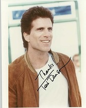 "Ted Danson Signed Autographed ""Cheers"" Glossy 8x10 Photo - COA Matching Hologram - $59.39"