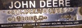 1983 JOHN DEERE 8820 For Sale In Perrysville, Indiana 47974 image 2