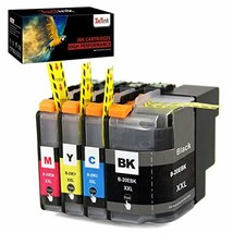 LC-20e Ink Cartridges, Super High Yield Compatible Ink Cartridge Replace... - $25.97