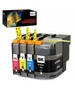 LC-20e Ink Cartridges, Super High Yield Compatible Ink Cartridge Replace... - $19.32