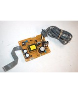 Epson Stylus Photo R2400 High Voltage Power Supply Board Assembly C589-PSB - $43.66