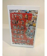 Peter Tunney 100pc I'ts a Mad Mad Mad Mad World Collector Puzzle New - $29.69