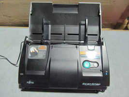 OEM Fujitsu Color Image Scanner Scan Snap Model No: S 500 - $164.20