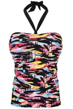 Freya Venice Beach AS3769 W Underwired Bandeau Tankini Top - $41.19