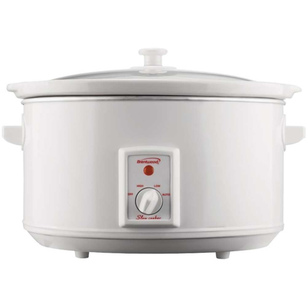 Primary image for Brentwood Appliances SC-165W 8-Quart Slow Cooker