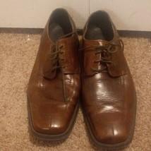 Alfani mens dress shoes size 11.5 M tavern collection - $22.14