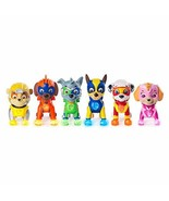 PAW PATROL 6046559 Mighty Pups Gift Set, Mixed Colours  - $151.00