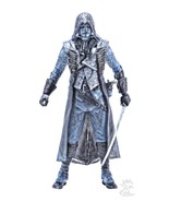 Assassins Creed Series 4 Arno Dorian Eagle Vision Version Action Figure - $17.99