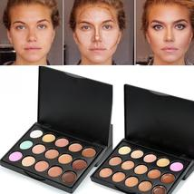 2019 Popfeel Brand Makeup Color Corrector Full Cover Corretive Long Lasting Face - $18.50
