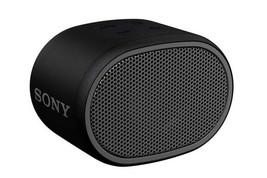 Sony XB01 Splashproof Bluetooth Wireless Speaker - Black - Open Box - $20.05 CAD