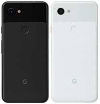 "Google Pixel 3a - 64GB | 4G LTE (FACTORY UNLOCKED) 5.6"" Display Smartphone"