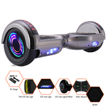 "Self balancing Electric scooter Hoverboard Bluetooth 6.5"" UL2272 black F... - $129.99"