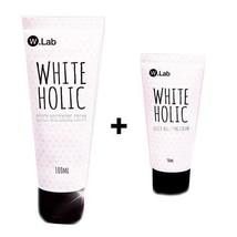 W.Lab White Holic Quick Whitening Cream Instant Whitening effect Korean ... - $30.27+