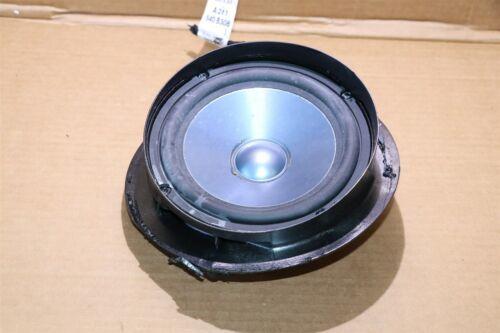 07 Mercedes W211 E350 E500 Harman/Kardon Rear Left Door Speaker A2118206702