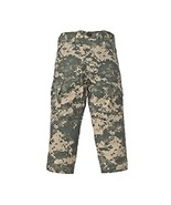Trendy Apparel Shop Kid's US Soldier Digital Camouflage Uniform Pants - ... - $36.99