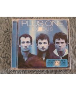 Plus One Exodus for Youth Ministry CD 2003 - $2.69