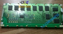 NEW S-11538 LCD panel 90 days warraty - $285.00