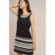 New Anthropologie Arctic Shift Dress by Meadow Rue X-SMALL  - $63.36