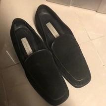 Liz claiborne black Loafer - $24.75