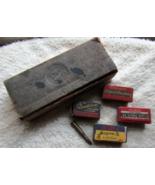 22 Long Rifle Ammo Boxes: Remington, Western, Revelation, Wards         ... - $15.50