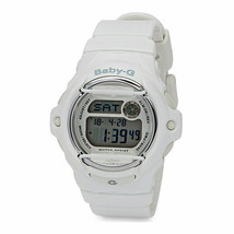 Casio Baby-G BG169R-7A Women's Chronometer Watch (White) - $65.34 CAD