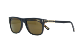Chopard Sonnenbrille SCH219 Sch U64P Scheinend Schwarz Havanna U64P Sonn... - $217.79