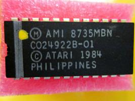 Atari 7800 IC Chip C024922B-01 - Tested Used - $8.95