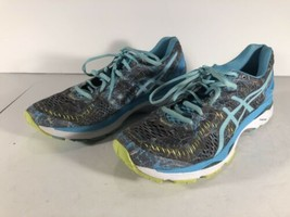 Asics GEL-Kayano 23 Womens Athletic Running Cross Training Shoes T6A5N US Sz 11 - $30.84