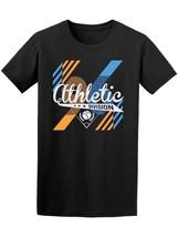 Athletic Sport Baseball Division Men's Tee -Image by Shutterstock - $359,52 MXN+