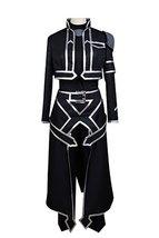 Sword Art Online Kazuto Kirigaya Alfheim Cosplay Costume - $115.99+