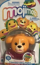 Mojimoto Dog Puppy Animated TALK BACK Mojis New In Package - $19.79