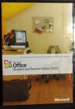 microsoft office student and teacher edition 2003 download free