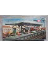 Kibri Model 9542 HO Made in W Germany Station Platform New in Box - $31.68