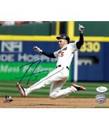 Freddie Freeman signed Atlanta Braves 8x10 Photo #5- JSA Hologram (horiz... - $58.95