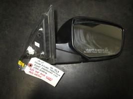 10 11 HONDA ACCORD CROSSTOUR RIGHT PASSENGER SIDE OEM MIRROR - $29.70
