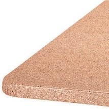 Granite Elasticized Banquet Table Cover-48X24OBLONG-TAN - $15.24