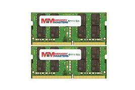 MemoryMasters 8GB 2X4GB DDR2-667 PC2-5300 Memory for ThinkPad R61i - $113.66