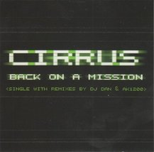 Back On A Mission Single - $6.77