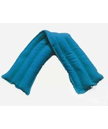 Teal Neck Size You Pick a Scent Ricepack Microwaveable Hot Cold Pack Ric... - $18.99