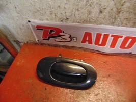 98 99 03 02 01 00 Jaguar XJ8 oem passenger side right front exterior door handle - $19.79