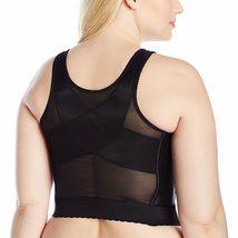 Exquisite Form Women's Premium Longline Fullness Posture Bra Lace 5107565 image 5