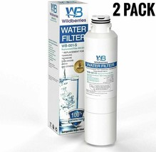 Replacement Refrigerator Water Filter Cartridges For Samsung HAF-CIN/EXP... - $37.04