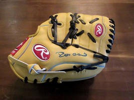 ROBINSON CANO 2009 WSC YANKEES MARINERS SIGNED AUTO RAWLINGS GOLD GLOVE ... - $395.99
