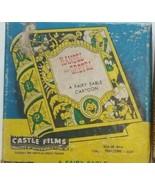 8mm Castle Films 4 Andy Panda Abbott & Costello Hansel & Gretel Hopalong... - £17.99 GBP